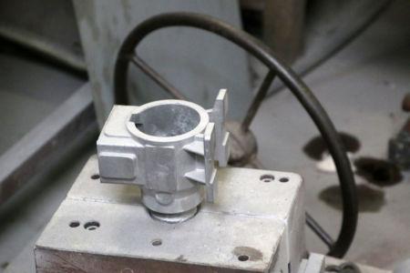 Coquille pour bloc moteur électrique